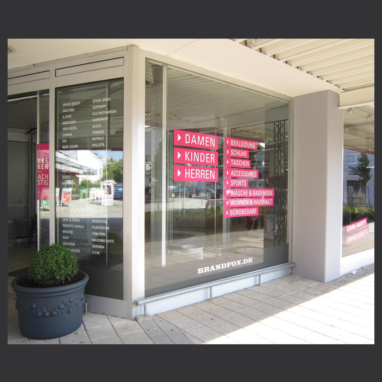 Outletstore Heilbronn